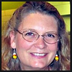 Beth Anderson, Treasurer
